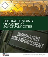 Mapping America Every City Every Block by Mapping 27 Billion In Federal Funding Of America U0027s Sanctuary Cities