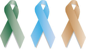blue support ribbon free photo ribbon cancer liver prevention support max pixel