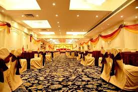 Wedding Halls Renovated Banquet Halls Picture Of Clarks Avadh Lucknow