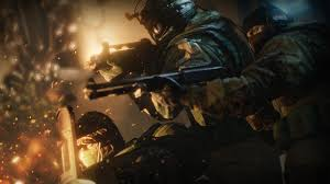 siege pc rainbow six siege pc requirements revealed gamespot