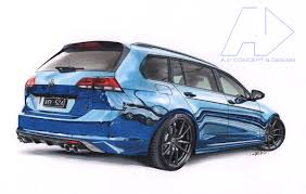 volkswagen golf wagon search results for vw golf wagon golfr handdrawn draw to drive