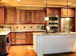 Knotty Alder Cabinet Stain Colors by Cabinet Stain Colors Kitchen Traditional With Knotty Alder