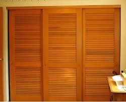 Sliding Closet Door Lock Wooden Closet Doors Wood Sliding Closet Door Image For Wood