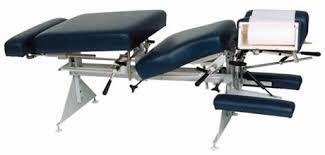lloyd 402 flexion elevation table stationary