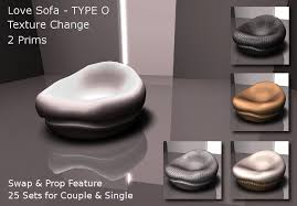 second life marketplace love sofa type o texture change 2
