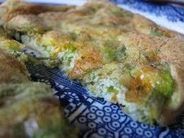 ricette con fiori di zucchina al forno fiori di zucca in pastella cotti al forno foto buttalapasta
