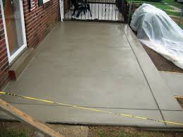 Patio Concrete Designs Concrete Patio Concrete U0026 Paving Contractor Talk