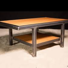 Handmade Industrial Furniture - stylish steel products bespoke industrial steel furniture