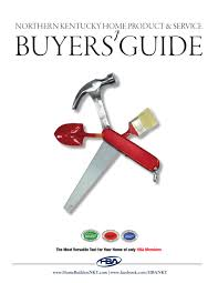 northern kentucky buyers u0027 guide to home services and products by