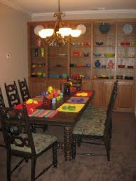 Second Hand Kitchen Table And Chairs by Dining Room Razorback Britt