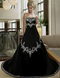 dark purple and black wedding dresses naf dresses