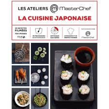 livre de cuisine japonaise la cuisine japonaise livre asie cultura