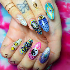 game changer 2016 nail artist sabella snyder and her tiny canvas