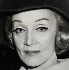 Baby Schlafzimmerblick Marlene Dietrich Steckbrief Bilder Und News
