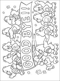 care bear coloring pages care bears coloring pages kids free