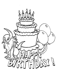 pokemon cake coloring u0026 coloring pages