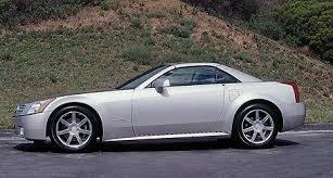 cadillac with corvette engine a corvette in cadillac clothes la car