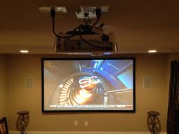 home theater projection screen 148 best home theater projector and movie screen installation
