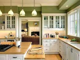 ideas for kitchen colours to paint kitchen color ideas with white cabinets elabrazo info
