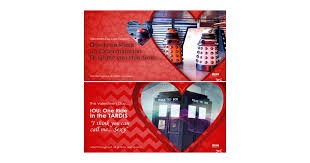 dr who valentines day cards doctor who s day cards popsugar tech