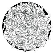 printable geometric patterns designs print free mandala