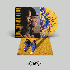how to write raps on paper fat beats kool g rap dj polo road to the riches lp yellow purple blue splatter vinyl