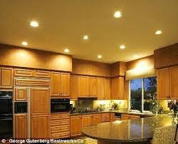 Kitchen Spot Lights Spot Lights For Kitchen Ten Fitting Spotlights In Kitchen Ceiling
