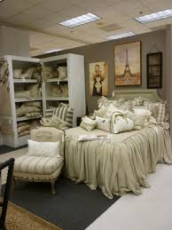 Waterfall Bedding Youngblood Interiors Custom Bedding French Laundry At Americasmart