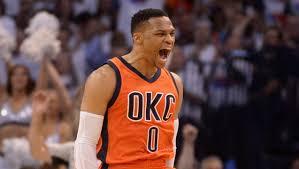 westbrook top five moments from historic nba mvp season