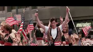 twist and ferris bueller s day twist and shout