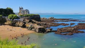 Biarritz France Map by What To See In Biarritz Official Website For Tourism In France