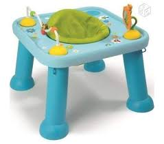 table d activité bébé avec siege table eveil activite clasf