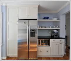 ikea microwave cabinet shelf home design ideas