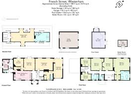 6 bedroom detached house for sale in french street westerham
