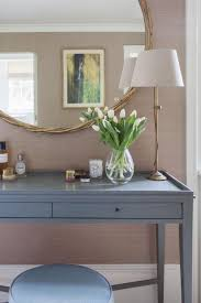 diy white bedroom vanity table with rectangle wall mirror and bedroom stylish grey bedroom vanity table design with wicker frame oval wall mirror have flower