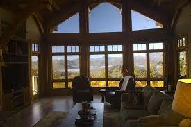 a frame homes timber frame homes windows