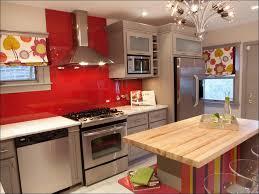 Kitchen Color Combination Ideas Kitchen Cabinet Colors Orange Kitchen Cabinets Ivory Kitchen