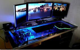 bureau d ordinateur gamer como montar um pc gamer barato compensa montar um pc para jogos