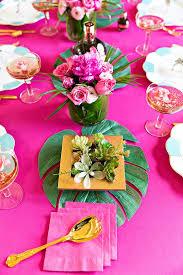 Tropical Party Themes - decoração carnavalesca tem que ser tropical e colorida rssss