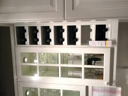 wine racks under cabinet kallax with nornas wine inserts at kallax