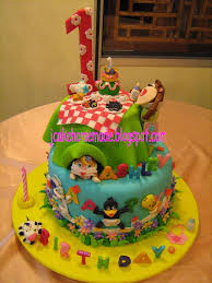 looney tunes baby shower jcakehomemade baby looney tunes theme birthday cake