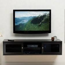 Wall Mounted Dvd Shelves by Wall Shelves Design Wall Mounted Entertainment Shelves Center