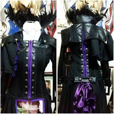 assasins creed halloween costume wip lucy thorne assassin u0027s creed syndicate by ladyangelus on