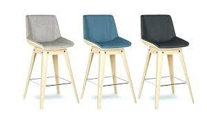 tabouret design cuisine fauteuil cuisine design chaise eiffel tissu gris cuisine solutions