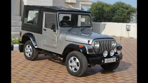thar price jeep clinic thar crde hard top youtube
