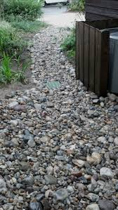 drainage problems and solutions john madison landscape
