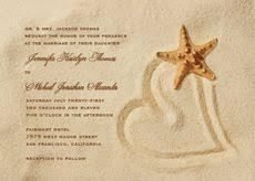 beach wedding invitations templates iidaemilia com