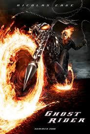 Ghost Rider. El motorista fantasma (2007) [Latino]