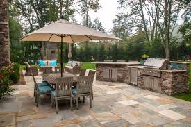 Patio Barbecue Designs Custom Outdoor Bar Bbq Grill Design Installation Bergen County