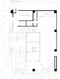 Store Floor Plan Maker by Suppose Design Office Combines Retail And Gardening In Biotop Store